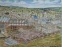 painting of farsley